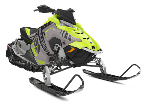 2020 Polaris 600 Switchback Pro-S SC in Woodruff, Wisconsin - Photo 2