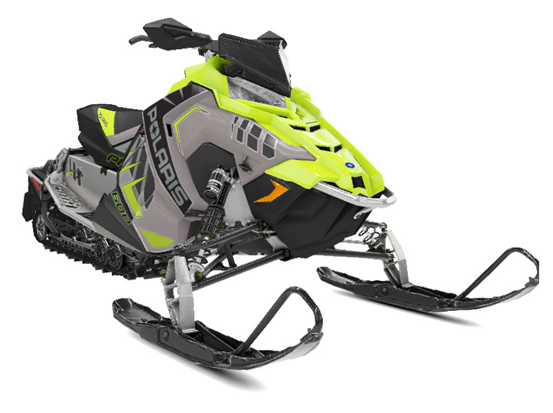 2020 Polaris 600 Switchback Pro-S SC in Albuquerque, New Mexico - Photo 2