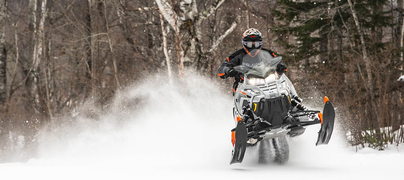 2020 Polaris 600 Switchback Pro-S SC in Lincoln, Maine - Photo 3
