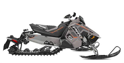 2020 Polaris 600 Switchback PRO-S SC in Eagle Bend, Minnesota - Photo 1