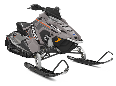 2020 Polaris 600 Switchback Pro-S SC in Munising, Michigan - Photo 2