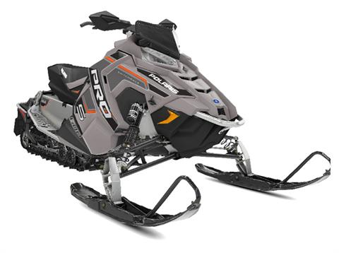2020 Polaris 600 Switchback Pro-S SC in Lincoln, Maine - Photo 2
