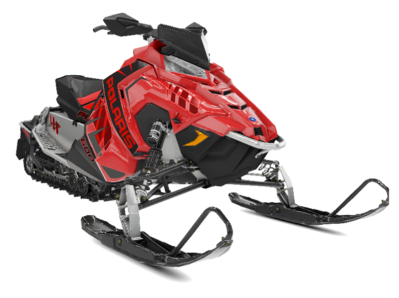 2020 Polaris 600 Switchback Pro-S SC in Hailey, Idaho - Photo 2