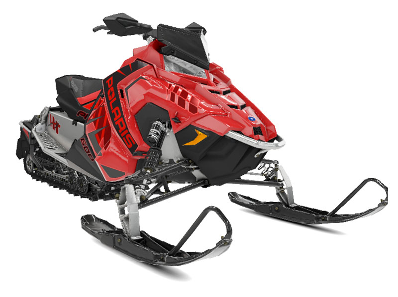 2020 Polaris 600 Switchback Pro-S SC in Mount Pleasant, Michigan - Photo 2
