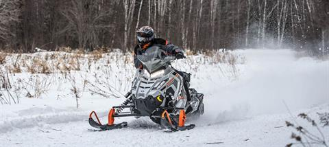 2020 Polaris 600 Switchback PRO-S SC in Lewiston, Maine - Photo 10
