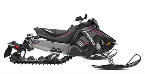 2020 Polaris 600 Switchback Pro-S SC in Anchorage, Alaska - Photo 1