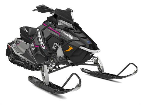 2020 Polaris 600 Switchback Pro-S SC in Oak Creek, Wisconsin - Photo 2