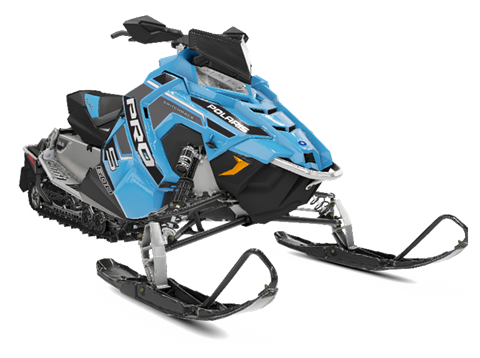 2020 Polaris 600 Switchback Pro-S SC in Altoona, Wisconsin - Photo 2