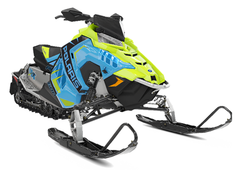 2020 Polaris 600 Switchback Pro-S SC in Newport, Maine