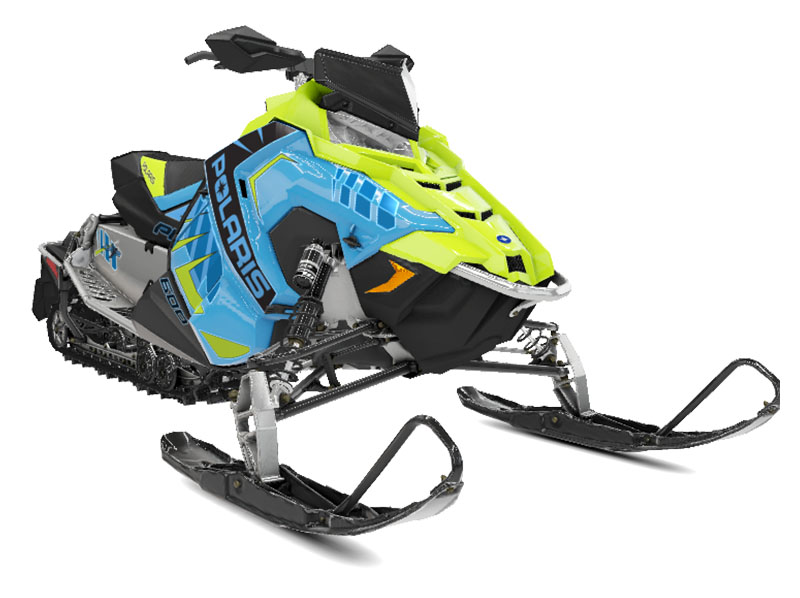 2020 Polaris 600 Switchback PRO-S SC in Devils Lake, North Dakota - Photo 2