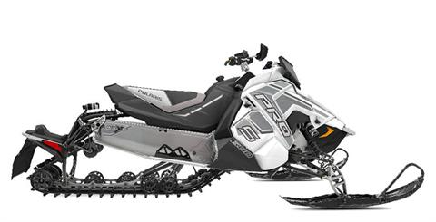 2020 Polaris 600 Switchback Pro-S SC in Littleton, New Hampshire - Photo 1