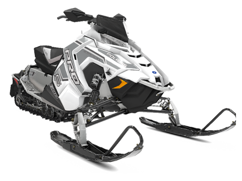 2020 Polaris 600 Switchback Pro-S SC in Nome, Alaska - Photo 2