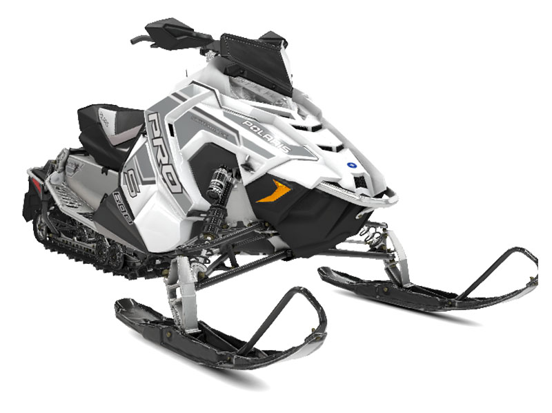 2020 Polaris 600 Switchback PRO-S SC in Newport, New York - Photo 2