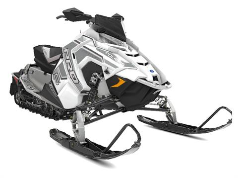 2020 Polaris 600 Switchback Pro-S SC in Center Conway, New Hampshire - Photo 2