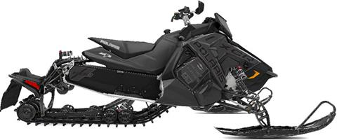 2020 Polaris 600 Switchback XCR SC in Woodruff, Wisconsin
