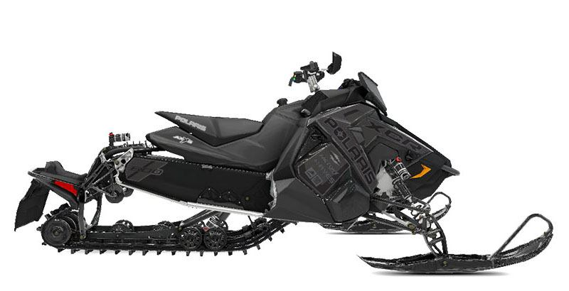 2020 Polaris 600 Switchback XCR SC in Ponderay, Idaho - Photo 1
