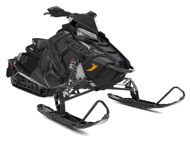 2020 Polaris 600 Switchback XCR SC in Saint Johnsbury, Vermont - Photo 2