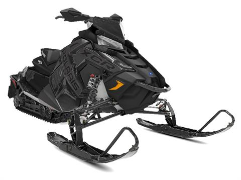 2020 Polaris 600 Switchback XCR SC in Mount Pleasant, Michigan - Photo 2