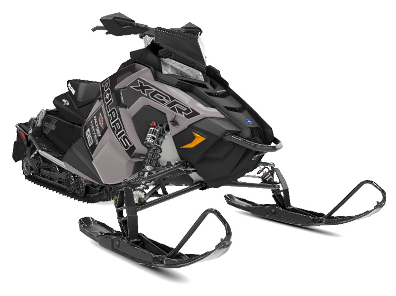 2020 Polaris 600 Switchback XCR SC in Lewiston, Maine - Photo 2