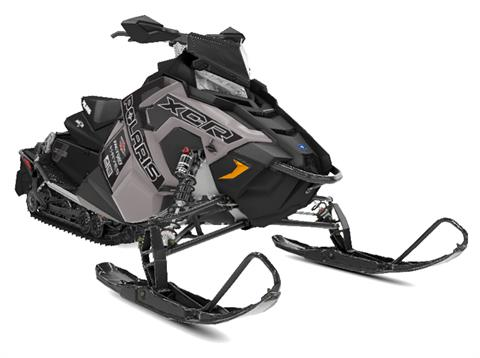 2020 Polaris 600 Switchback XCR SC in Woodruff, Wisconsin - Photo 2