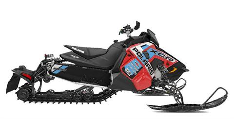 2020 Polaris 600 Switchback XCR SC in Lincoln, Maine - Photo 1