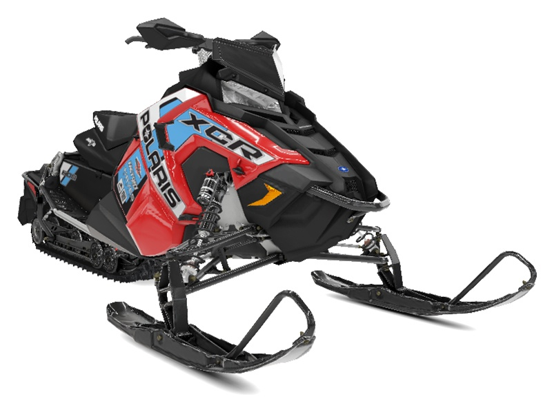 2020 Polaris 600 Switchback XCR SC in Elkhorn, Wisconsin - Photo 2