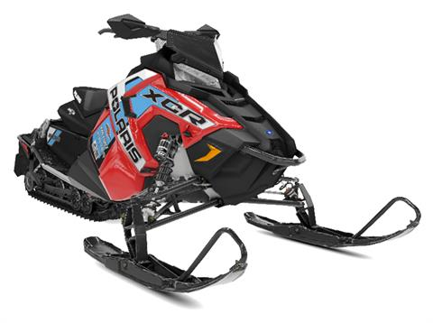 2020 Polaris 600 Switchback XCR SC in Fairbanks, Alaska - Photo 2
