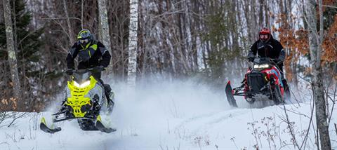 2020 Polaris 600 Switchback XCR SC in Saint Johnsbury, Vermont - Photo 3
