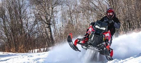 2020 Polaris 600 Switchback XCR SC in Mount Pleasant, Michigan - Photo 4