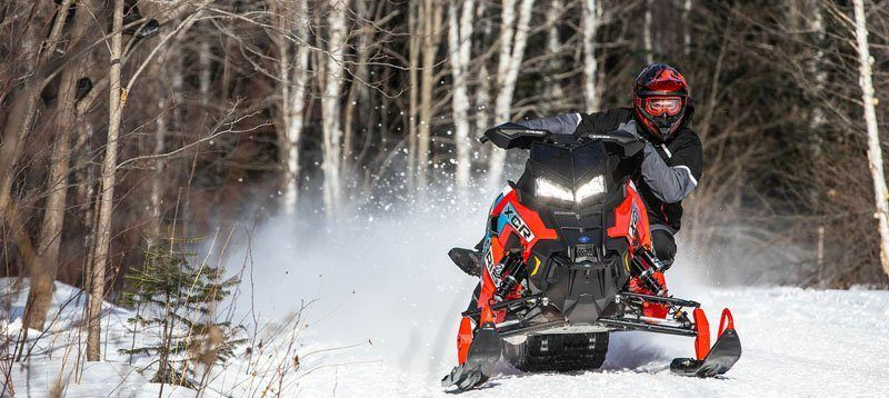 2020 Polaris 600 Switchback XCR SC in Elkhorn, Wisconsin - Photo 5