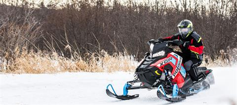 2020 Polaris 800 INDY XCR SC in Ironwood, Michigan