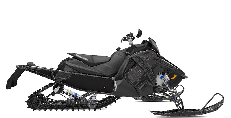 2020 Polaris 800 INDY XCR SC in Portland, Oregon