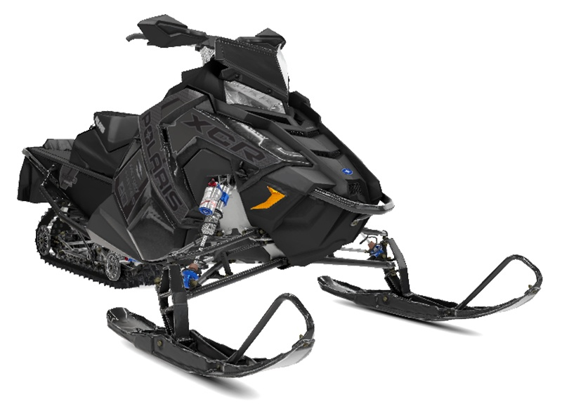 2020 Polaris 800 INDY XCR SC in Dimondale, Michigan - Photo 2