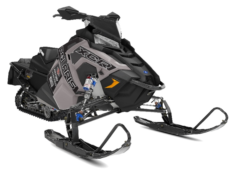 2020 Polaris 800 INDY XCR SC in Littleton, New Hampshire - Photo 2