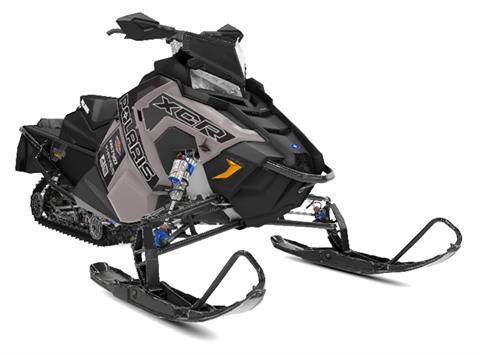 2020 Polaris 800 INDY XCR SC in Oak Creek, Wisconsin - Photo 2