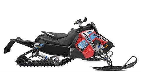 2020 Polaris 800 Indy XCR SC in Littleton, New Hampshire