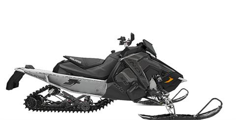 2020 Polaris 800 Indy XC 129 SC in Woodruff, Wisconsin
