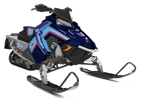 2020 Polaris 800 INDY XC 129 SC in Rapid City, South Dakota