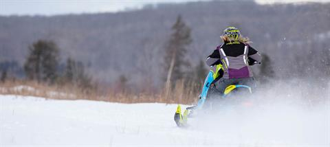 2020 Polaris 800 INDY XC 129 SC in Center Conway, New Hampshire