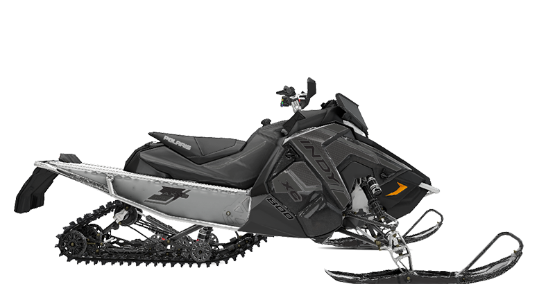 2020 Polaris 800 INDY XC 129 SC in Portland, Oregon