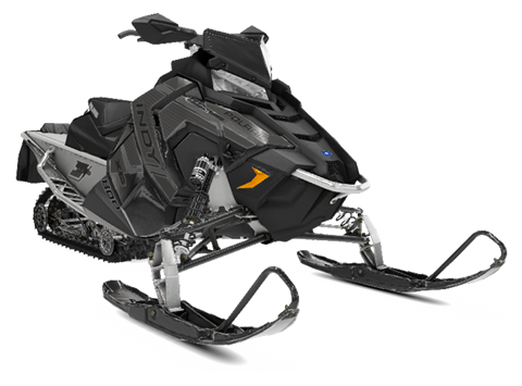 2020 Polaris 800 INDY XC 129 SC in Ponderay, Idaho - Photo 2