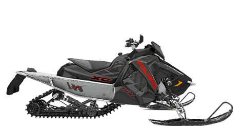 2020 Polaris 800 INDY XC 129 SC in Barre, Massachusetts