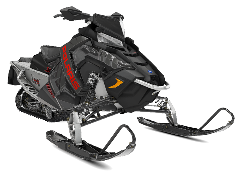 2020 Polaris 800 INDY XC 129 SC in Hailey, Idaho - Photo 2
