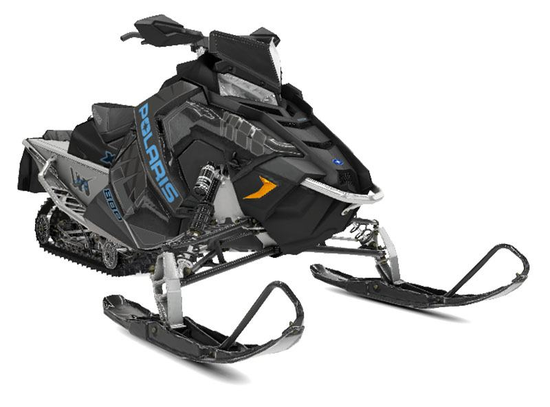 2020 Polaris 800 INDY XC 129 SC in Waterbury, Connecticut - Photo 2