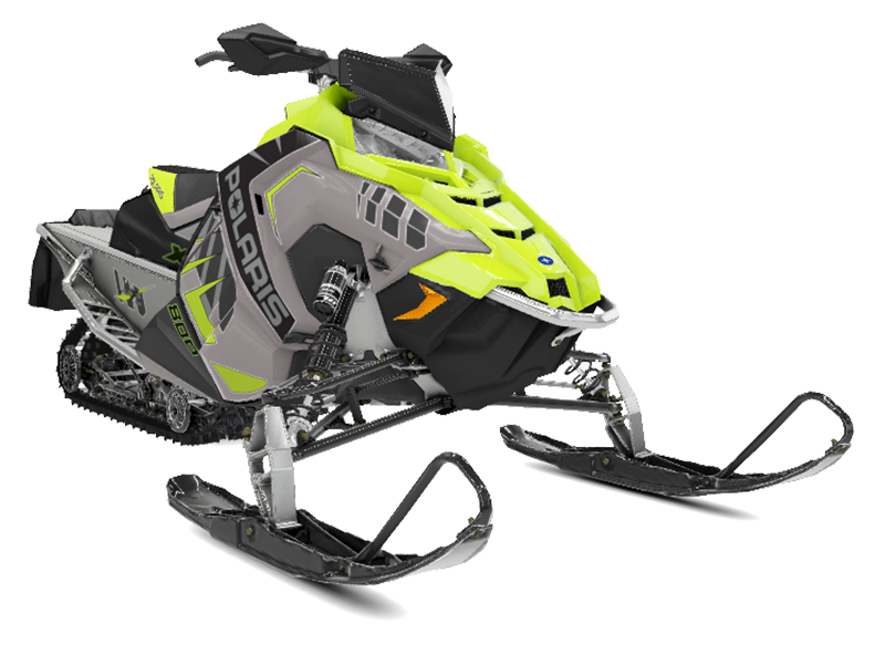 2020 Polaris 800 INDY XC 129 SC in Ponderay, Idaho