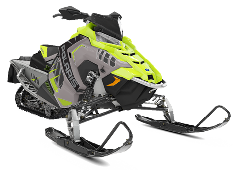 2020 Polaris 800 INDY XC 129 SC in Eastland, Texas