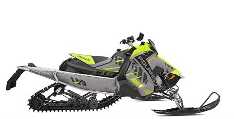 2020 Polaris 800 Indy XC 129 SC in Hailey, Idaho