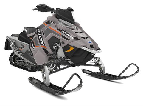 2020 Polaris 800 Indy XC 129 SC in Auburn, California - Photo 2