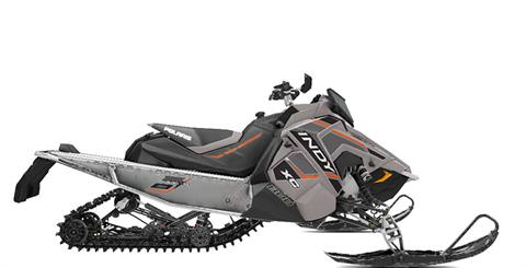 2020 Polaris 800 INDY XC 129 SC in Auburn, California - Photo 1