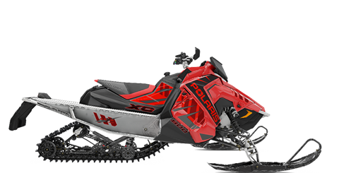 2020 Polaris 800 INDY XC 129 SC in Barre, Massachusetts - Photo 1